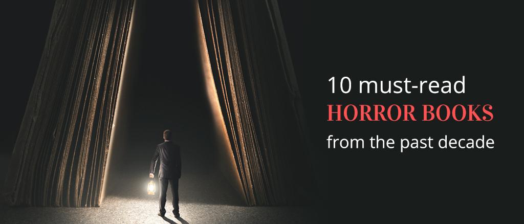 10 must-read horror books
