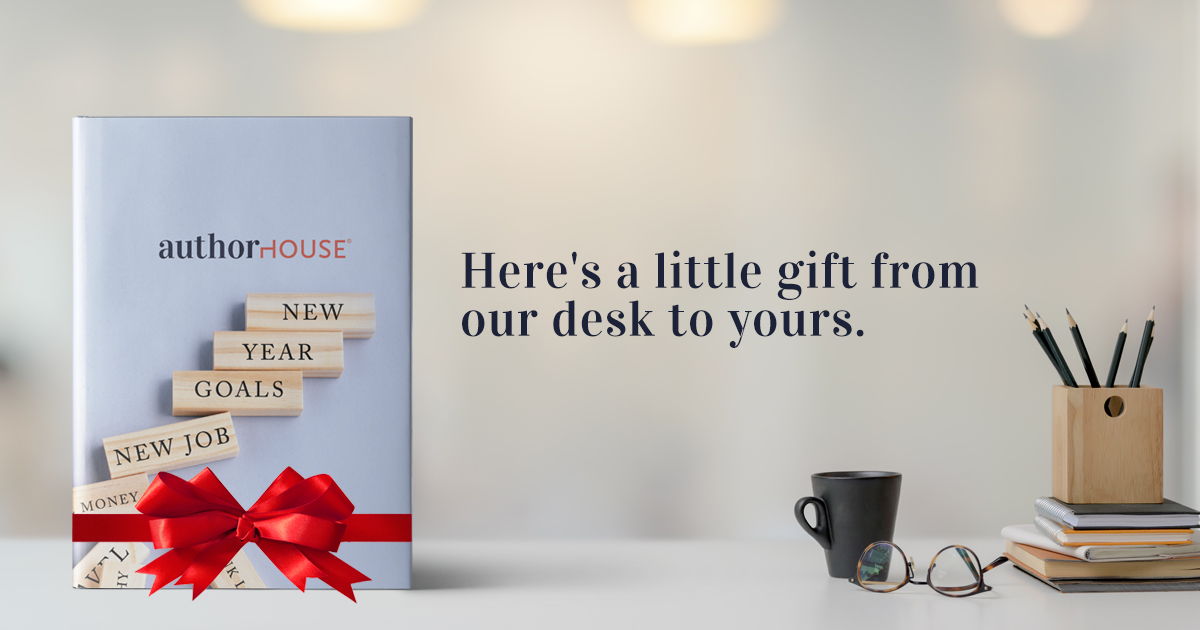 Here's a little gift from our desk to yours.